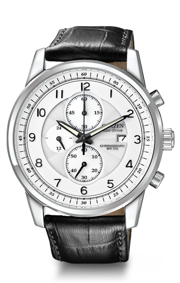 Men's Chronograph | CA0331-05A