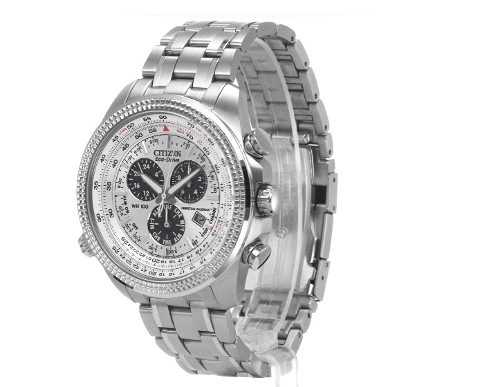 watch detail citizen watch premium business rh citizenpremium com E820 Eco-Drive Citizen S062438 Citizen E820 Change Time