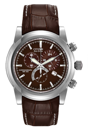 Men's Chronograph | AT0550-11X