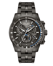 Perpetual Chronograph A-T