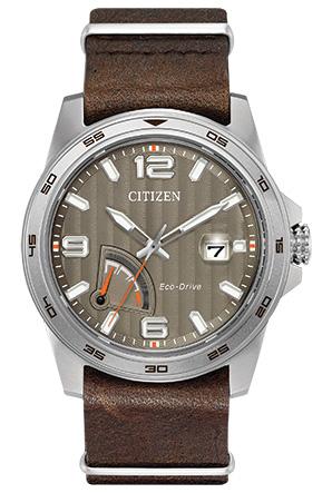 Citizen PRT | AW7039-01H