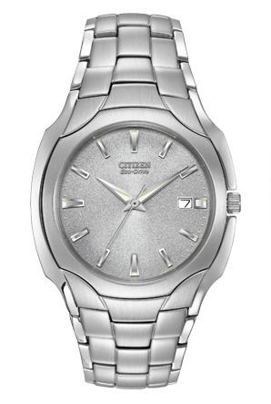 Citizen Citizen Eco-Drive  Men's Dress BM6010-55A Dress