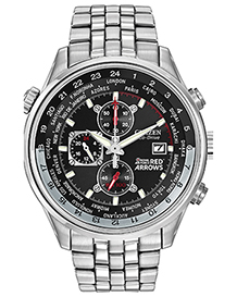 Red Arrows Chronograph