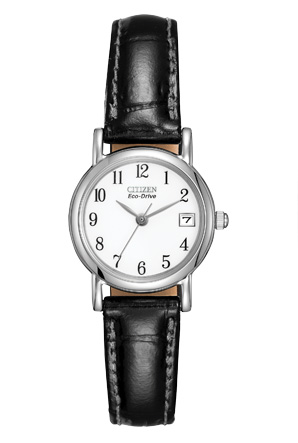 Citizen Citizen Eco-Drive  Ladies' Strap EW1270-06A Dress