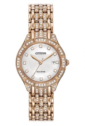 Silhouette Crystal   EW2323-57A